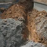 屋外給排水工事